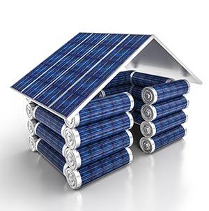 batterie Stockage photovoltaique solaire