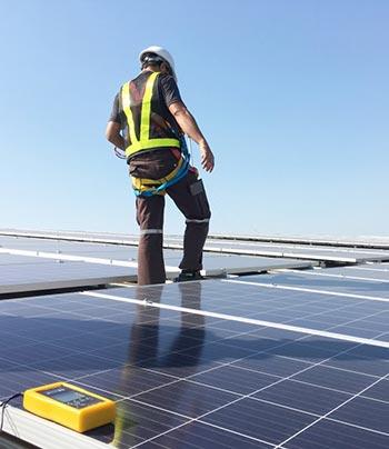 Les pannes photovoltaïques les plus fréquentes